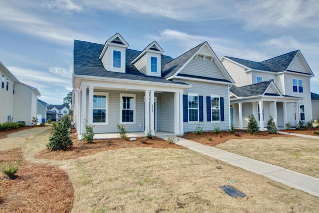 4808 Barrows Creek Lane, Wilmington, NC 28411 (MLS #100087010) :: The Oceanaire Realty