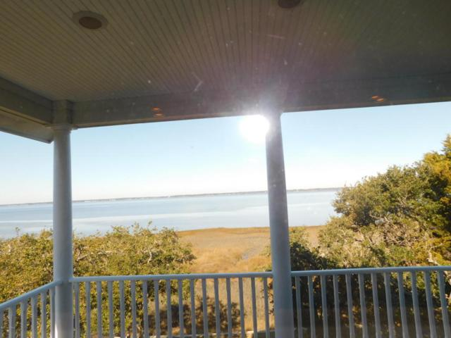 151 Sea Isle Drive N, Indian Beach, NC 28512 (MLS #100093229) :: The Keith Beatty Team