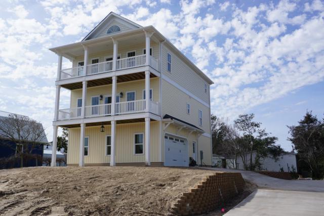 125 W Seaview Drive, Emerald Isle, NC 28594 (MLS #100096916) :: Coldwell Banker Sea Coast Advantage