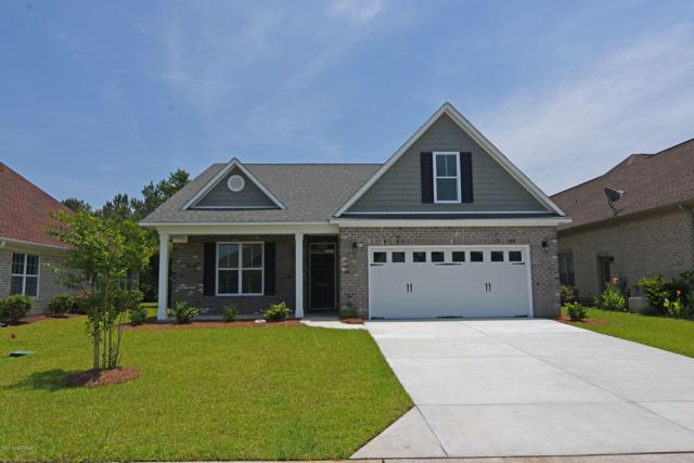 2112 Lapham Drive, Leland, NC 28451 (MLS #100098121) :: Courtney Carter Homes