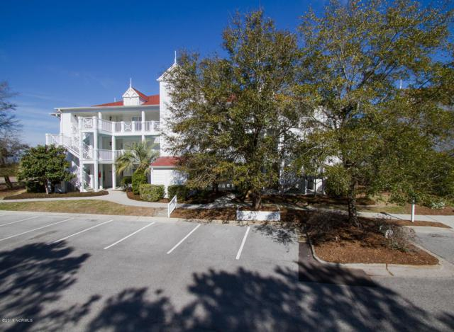 108 Turtle Cay #3, Wilmington, NC 28412 (MLS #100100617) :: Courtney Carter Homes