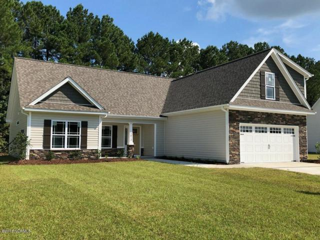3813 E Baywood Lane, Greenville, NC 27834 (MLS #100100726) :: The Keith Beatty Team