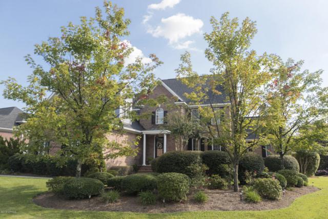 5000 Nicholas Creek Circle, Wilmington, NC 28409 (MLS #100102113) :: The Keith Beatty Team