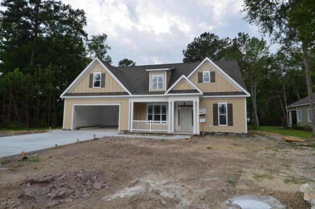 3921 Colony Woods Drive, Greenville, NC 27834 (MLS #100102628) :: The Keith Beatty Team