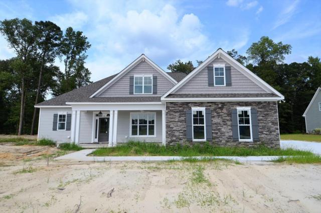 3127 Twin Creeks Road, Greenville, NC 27858 (MLS #100105251) :: Coldwell Banker Sea Coast Advantage