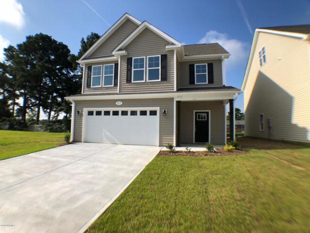 917 Jade Lane, Winterville, NC 28590 (MLS #100106750) :: The Keith Beatty Team