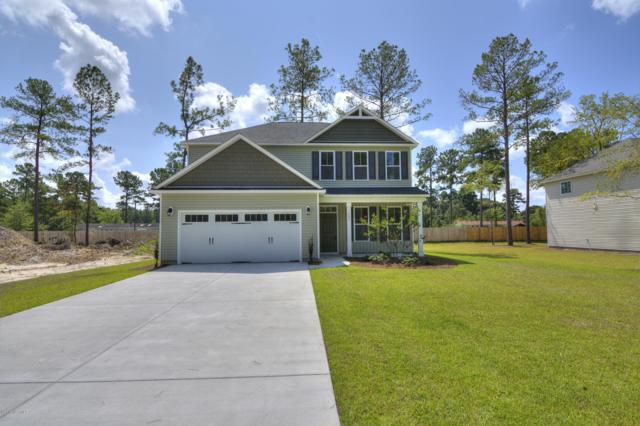 261 Bronze Drive, Rocky Point, NC 28457 (MLS #100106835) :: RE/MAX Essential
