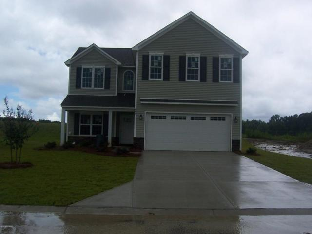 463 Avendale Drive, Rocky Point, NC 28457 (MLS #100108919) :: Courtney Carter Homes