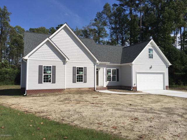 3100 Streamside Lane, Winterville, NC 28590 (MLS #100113139) :: Courtney Carter Homes
