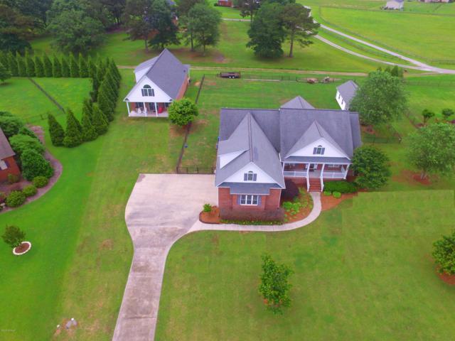 1460 Devon Drive, Grimesland, NC 27837 (MLS #100116851) :: Century 21 Sweyer & Associates