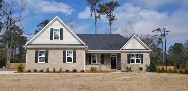 341 Crown Pointe Drive, Hampstead, NC 28443 (MLS #100119107) :: RE/MAX Essential