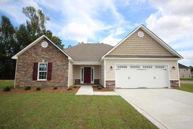 2849 Verbena Way, Winterville, NC 28590 (MLS #100119681) :: RE/MAX Essential