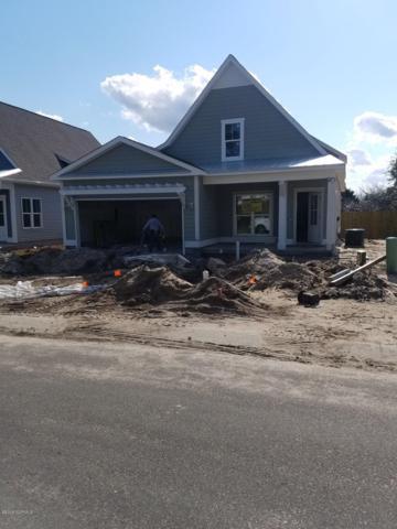 371 Beau Rivage Drive, Wilmington, NC 28412 (MLS #100120371) :: Century 21 Sweyer & Associates