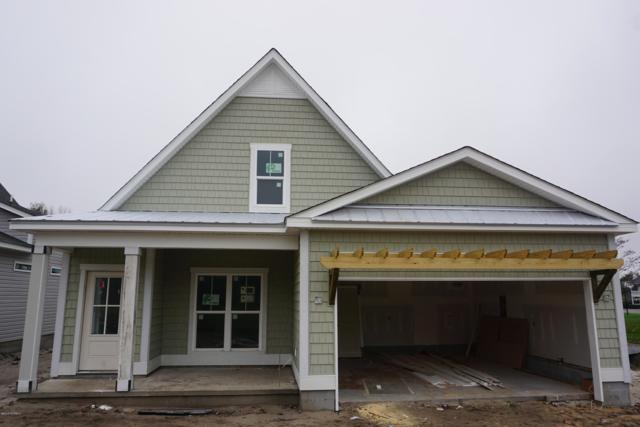 375 Beau Rivage Drive, Wilmington, NC 28412 (MLS #100120378) :: Century 21 Sweyer & Associates
