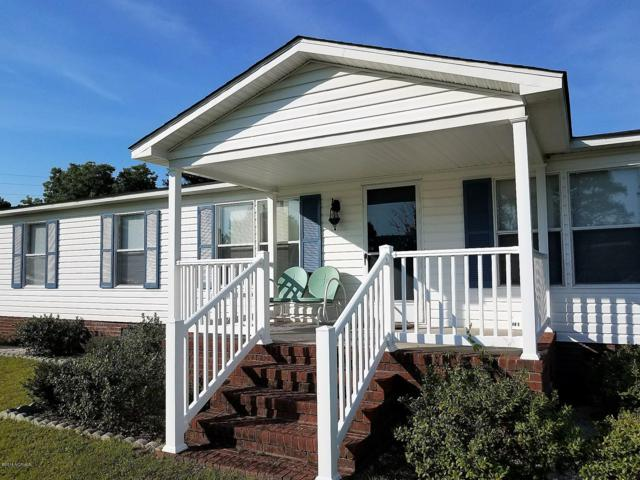 102 Ocean Spray Drive, Swansboro, NC 28584 (MLS #100121394) :: Donna & Team New Bern