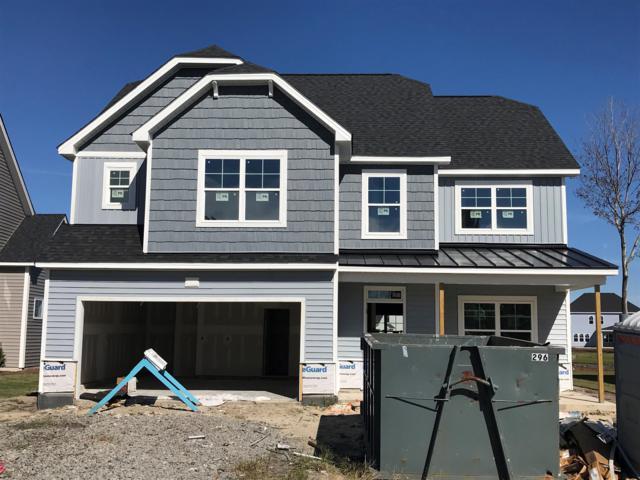 6220 Sweet Gum Drive, Wilmington, NC 28409 (MLS #100124712) :: David Cummings Real Estate Team