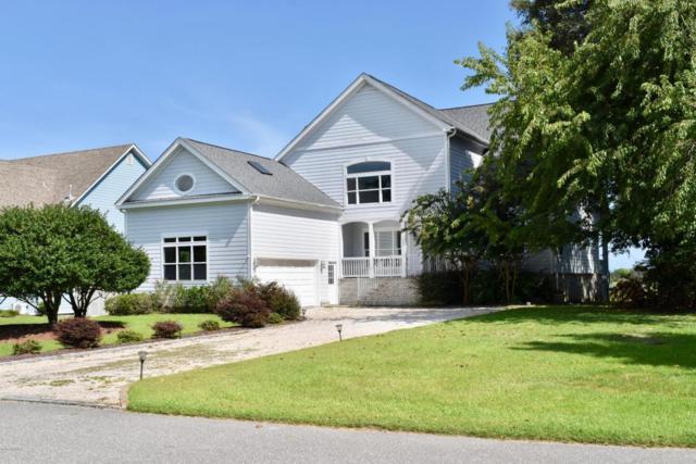 123 Soundview Drive, Hampstead, NC 28443 (MLS #100125029) :: Donna & Team New Bern