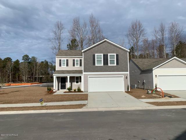7029 Bayou Way Lot 37, Wilmington, NC 28411 (MLS #100126743) :: Coldwell Banker Sea Coast Advantage