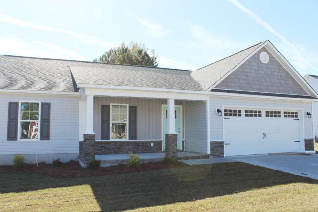 358 Tamarack Drive, Ayden, NC 28513 (MLS #100127094) :: RE/MAX Essential