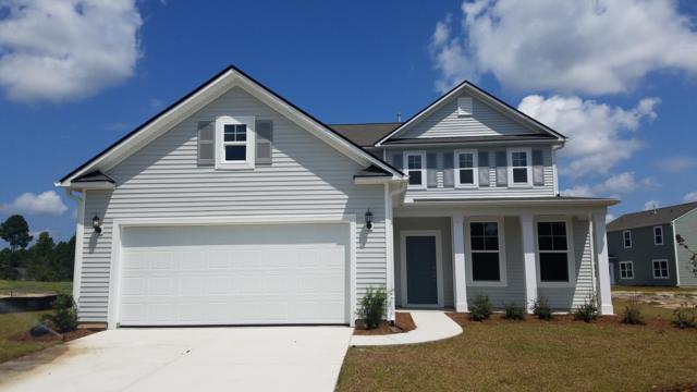5115 Fortuna Drive, Leland, NC 28451 (MLS #100127275) :: Coldwell Banker Sea Coast Advantage