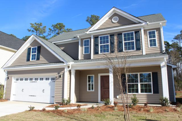 112 Collins Way, Hampstead, NC 28443 (MLS #100127321) :: RE/MAX Essential