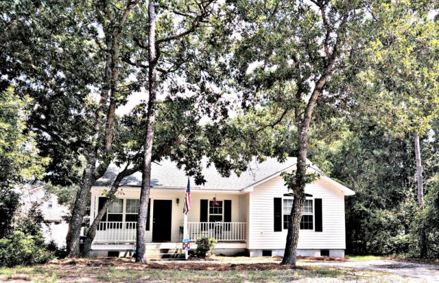 110 NW 15th Street, Oak Island, NC 28465 (MLS #100127331) :: RE/MAX Essential