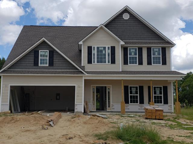 504 Villa Grande Drive, Winterville, NC 28590 (MLS #100127494) :: Coldwell Banker Sea Coast Advantage