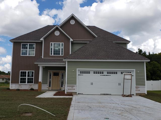 518 Villa Grande Drive, Winterville, NC 28590 (MLS #100127495) :: Coldwell Banker Sea Coast Advantage