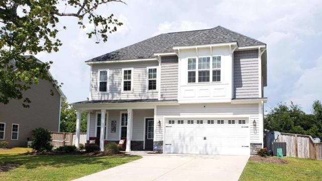 256 W Craftsman Way, Hampstead, NC 28443 (MLS #100128856) :: RE/MAX Essential