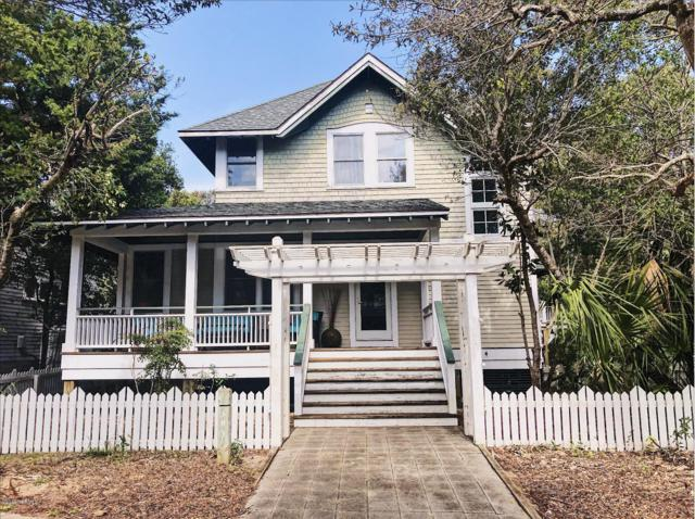 303 Whale Head Way, Bald Head Island, NC 28461 (MLS #100131348) :: Coldwell Banker Sea Coast Advantage