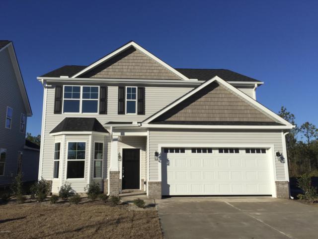 5040 W Chandler Heights Drive, Leland, NC 28451 (MLS #100135679) :: Coldwell Banker Sea Coast Advantage