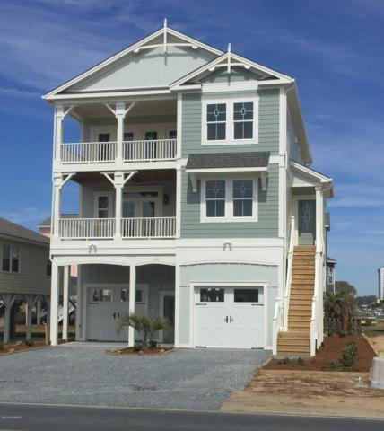 43 E First Street, Ocean Isle Beach, NC 28469 (MLS #100137910) :: Donna & Team New Bern