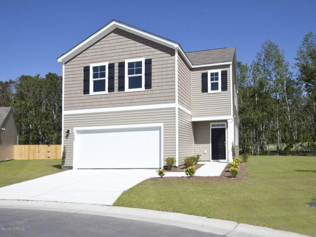 7009 Bayou Way Lot 47, Wilmington, NC 28411 (MLS #100139805) :: The Keith Beatty Team