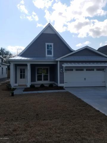 391 Beau Rivage Drive, Wilmington, NC 28412 (MLS #100140409) :: Century 21 Sweyer & Associates