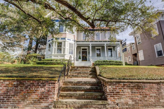 315 S Front Street, Wilmington, NC 28401 (MLS #100140997) :: Century 21 Sweyer & Associates