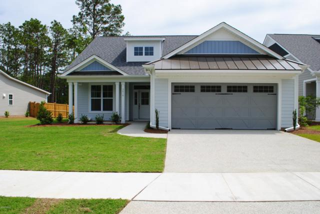 3676 Echo Farms Boulevard, Wilmington, NC 28412 (MLS #100141395) :: Vance Young and Associates