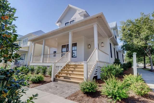 801 Meherrin Lane, Wilmington, NC 28403 (MLS #100150733) :: Courtney Carter Homes