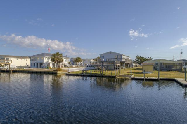 3041 3rd Street, Surf City, NC 28445 (MLS #100155931) :: The Bob Williams Team