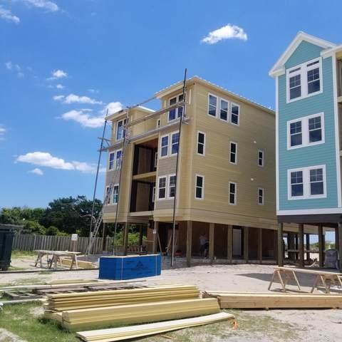 Lot 1 W Ft. Macon Road, Atlantic Beach, NC 28512 (MLS #100158437) :: CENTURY 21 Sweyer & Associates
