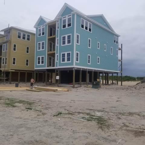 Lot 2 W Ft. Macon Road, Atlantic Beach, NC 28512 (MLS #100158438) :: The Tingen Team- Berkshire Hathaway HomeServices Prime Properties