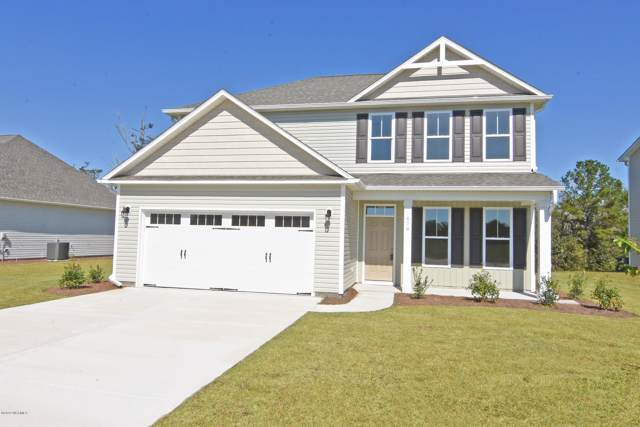 476 Avendale Drive, Rocky Point, NC 28457 (MLS #100160037) :: The Oceanaire Realty