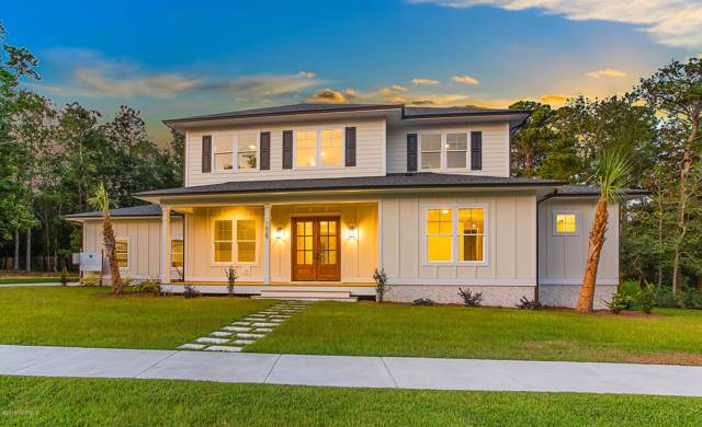 1625 Sound Watch Drive, Wilmington, NC 28409 (MLS #100162597) :: RE/MAX Elite Realty Group