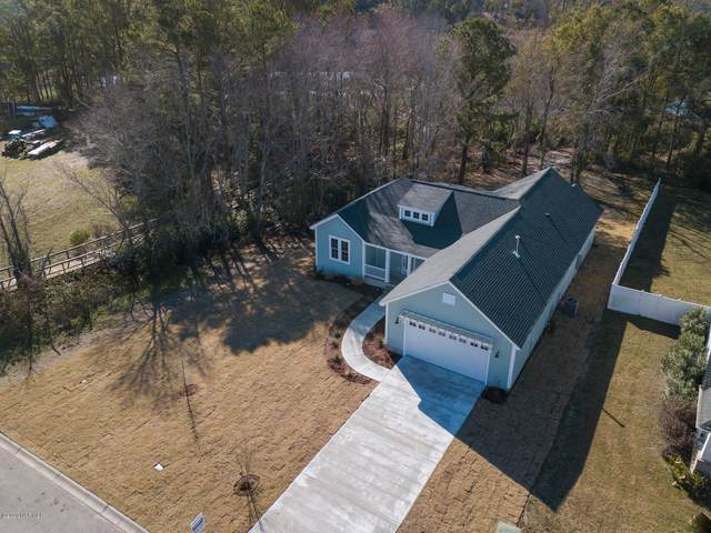 6095 Turtlewood Drive, Southport, NC 28461 (MLS #100169883) :: The Bob Williams Team