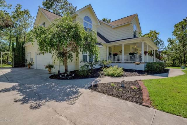 108 Killdeer Drive, Hampstead, NC 28443 (MLS #100171295) :: Barefoot-Chandler & Associates LLC