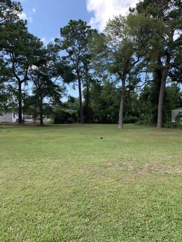 842 Dogwood Drive SW, Sunset Beach, NC 28468 (MLS #100178654) :: RE/MAX Elite Realty Group