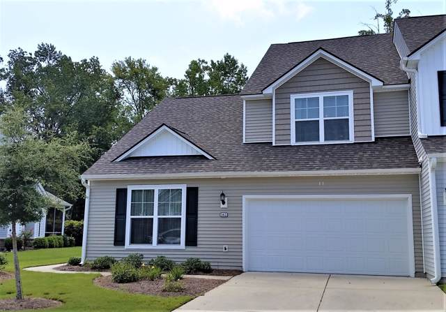 162 Freeboard Lane #162, Carolina Shores, NC 28467 (MLS #100180685) :: SC Beach Real Estate