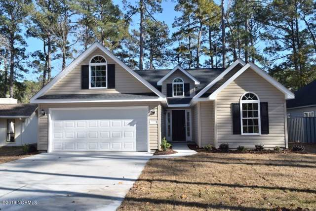 18 Gate 7, Carolina Shores, NC 28467 (MLS #100189065) :: The Bob Williams Team