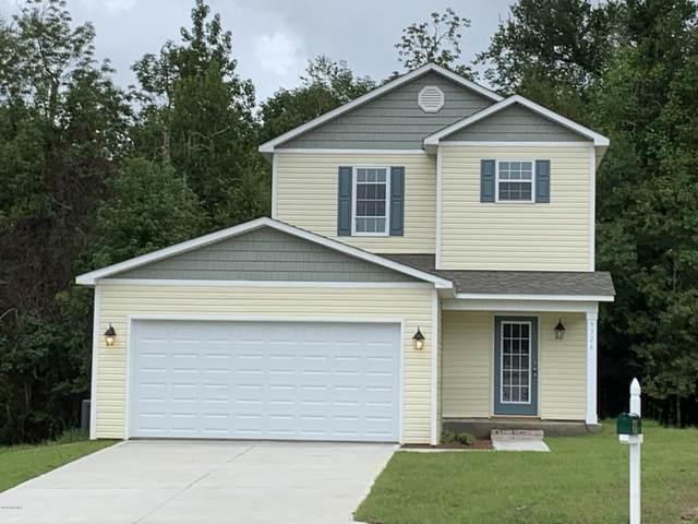 9326 Straightway Drive NE, Leland, NC 28451 (MLS #100191051) :: Lynda Haraway Group Real Estate