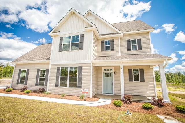 213 Grandview Drive, Hampstead, NC 28443 (MLS #100194129) :: RE/MAX Elite Realty Group
