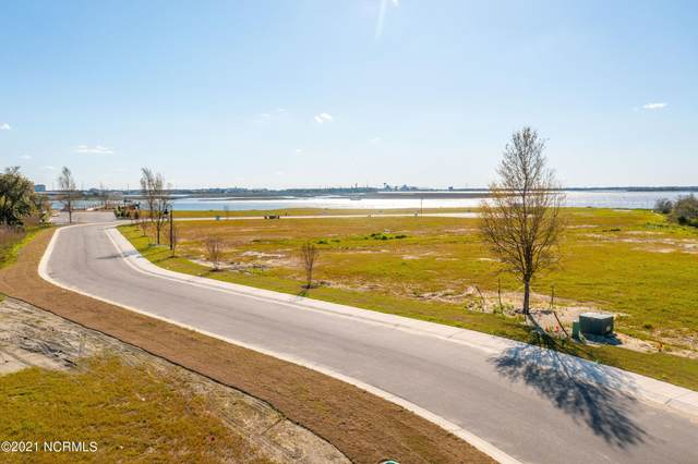 128 Gallants Point Road, Beaufort, NC 28516 (MLS #100200456) :: Great Moves Realty